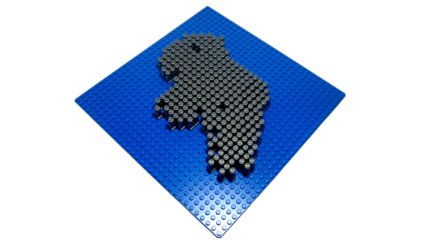 Lug.ie LEGO Competition Winner Ireland