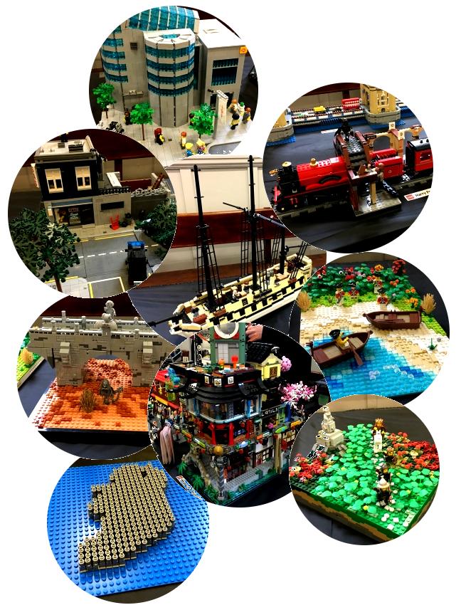 LUG.ie Irish LEGO Community Limerick